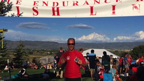 I Ran the Wasatch 100-Mile Race | IDG Ventures USA | Scoop.it