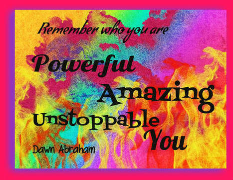 Power of Positive Thinking 10 Solutions to Unlocking Your Inner Power   Positive Mindset   Scoop.it