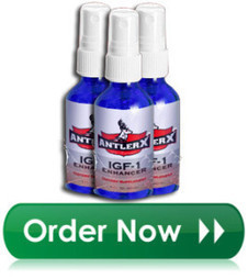 Ultra Deer Antler Spray | Technology updates nkjskj | Scoop.it