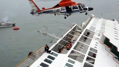 Hundreds missing after South Korean ferry sinks | All about South Korea, from geography to culture... | Scoop.it