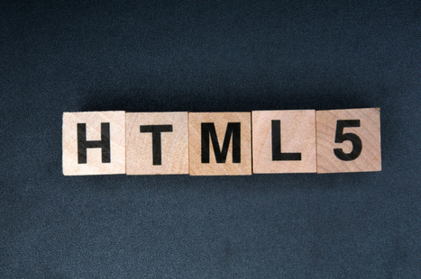 HTML5: scopriamo il presente ed il futuro del Web Publishing - Ninja Marketing | Business | Scoop.it