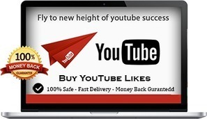 Buy YouTube Subscribers UK, View, Cheap Likes From £2.99 | buy youtube subscribers | Scoop.it