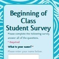 Using Google Drive to Create Surveys for Your Students | Teaching Online Science: Tools and Resources | Scoop.it