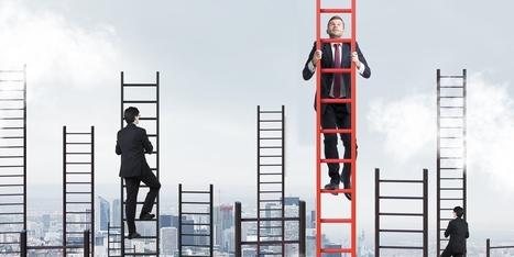 Management de carrière: «Dans la compétition des talents les employeurs doivent passer de fournisseur d'emplois à facilitateur de carrières»   Accompagner la démarche portfolio   Scoop.it
