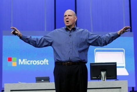 Here's why Microsoft is buying Nokia's phone business | Sustain Our Earth | Scoop.it
