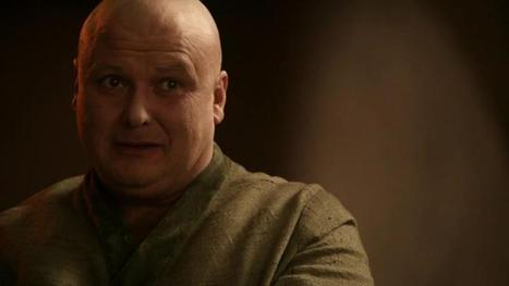 Game of Thrones—Beyond the Power Struggles | Social Network Analysis Applications | Scoop.it