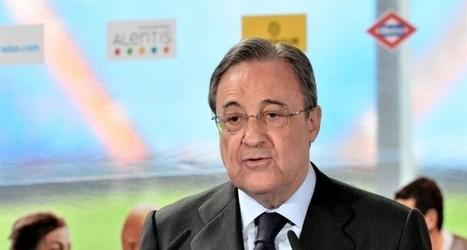 Lo dejaré cuando ya no me ilusione seguir mejorando la leyenda del Madrid - Diario Torredonjimeno | Reservarestaurantes.com | Scoop.it