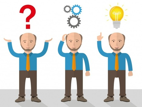 eLearning Design: Ask The Right Questions - eLearning Industry | BeBetter | Scoop.it
