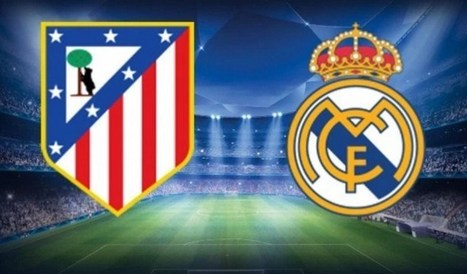 Prediksi Skor Real Madrid vs Atletico Madrid Final Liga Champion 2016 | New Style Sports | Scoop.it