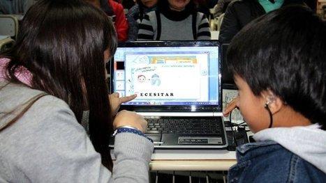 Aprenden a leer y escribir con la tecnolo gía - El Tribuno.com.ar | web 2.0 y educación | Scoop.it