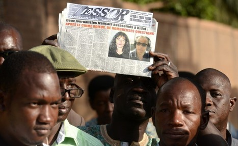 In stable East Africa, journalists and their freedoms become targets - Washington Post | International Development | Scoop.it