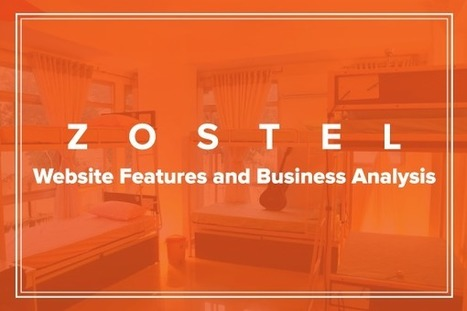 How to Design Super Website for your Zostel like Hostel Startup? | Social Media Marketing, SEO and PPC | Scoop.it