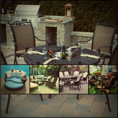 Tips to Maintain Patio Furniture | home improvement | Scoop.it