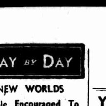 19 Jul 1950 - The Mercury HOBART: WEDNESDAY, JULY 19, 1950 YUG... | Jessica Waudby Faction | Scoop.it
