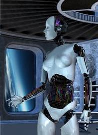Longer Life Through Sexbots? Dream On! | Transhumanism + Synthetic Biology | Scoop.it