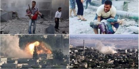 Photos détournées, témoignages douteux: après les attaques, les intox continuent | Images fixes et animées - Clemi Montpellier | Scoop.it
