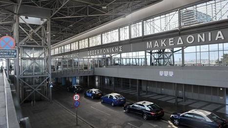 La Grèce approuve la privatisation de 14 aéroports régionaux   International, Europe & French Policy   Scoop.it