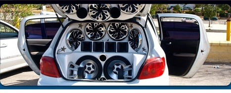 Car Audio Upgrade Perfect in 2014 | Home Theater, Wireless Home Theatre and Home Theatre Sell | Home Theater | Scoop.it