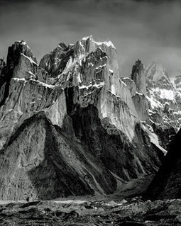 Colin Prior on the Karakoram Project | Travel challenges | Scoop.it