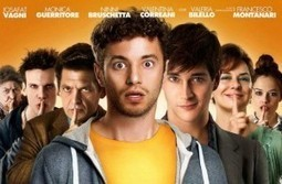 Come non detto: la commedia italiana in salsa gay | Coming Out | Scoop.it