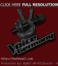 The Voice of Germany 2013 Coach Nena | Tech & Wall | wallpaper | Scoop.it