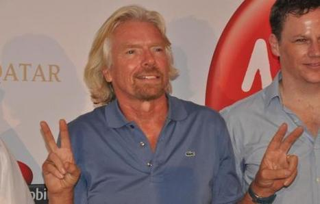 Richard Branson on How to Raise Money When You're Just Starting Out   Pitch it!   Scoop.it