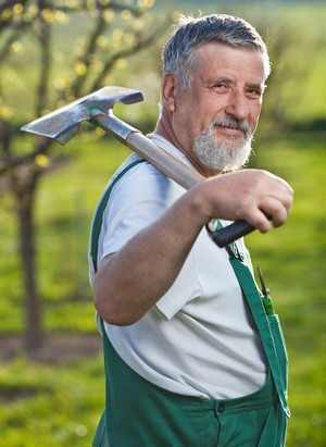 Désherber, planter, entretenir… Quel outil pour quel travail ? | planter des bulbes | Scoop.it