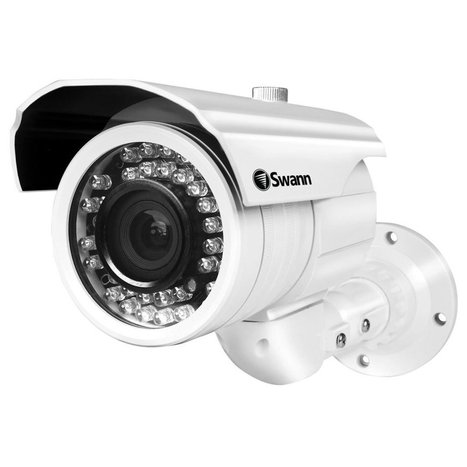 Best Video Surveillance Camera for Your Home - Smart Surveillance Cameras | WP Tutorials and Tips | Scoop.it