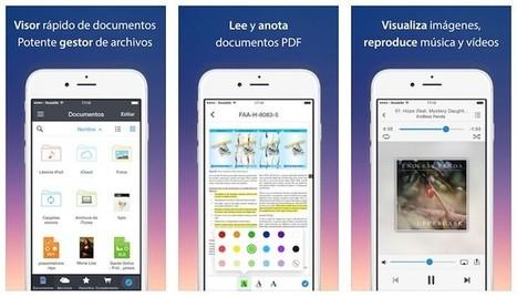 3 aplicaciones gratuitas que todo estudiante necesita | desdeelpasillo | Scoop.it