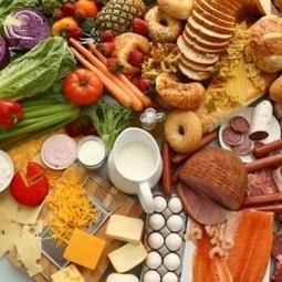 Nutrición - Alianza Superior | Nutrición | Scoop.it