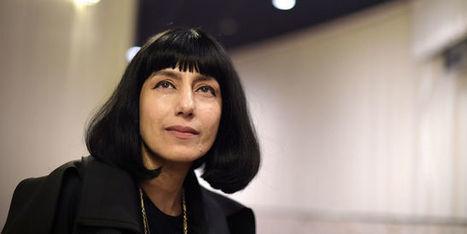 Mort de l'actrice Ronit Elkabetz, ambassadrice du cinéma israélien - le Monde | Actu Cinéma | Scoop.it