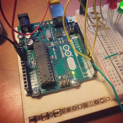 Insta-Arduino | Learning Arduino #arduino #arduinouno by... | Raspberry Pi | Scoop.it