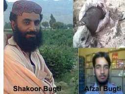 Two more Baloch abducted, a woman and a child killed by occupying forces in Dera Bugti – Sher MohammadBugti | Human Rights and the Will to be free | Scoop.it