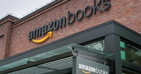 Amazon launching physical bookstores in Chicago, San Diego, Portland, report says | The Twinkie Awards | Scoop.it