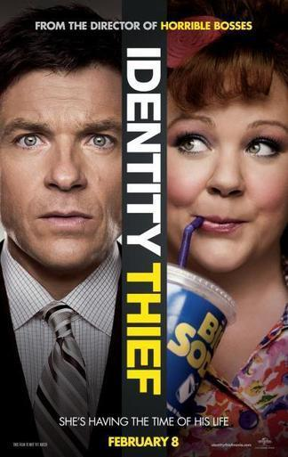 Identity Thief (2013) | Funny Pic And Wallpapers | Scoop.it