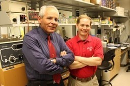 N.C. State researchers win $2.5 million grant to combat salmonella | Research from the NC Agricultural Research Service | Scoop.it