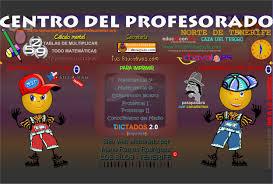 Tablas de Multiplicar - Mario Ramos Rodríguez (M2R) agosto de 2010 ::EDUCACIÓN PRIMARIA:: ClIc escuela2.0 | Recursos matemáticas primaria | Scoop.it
