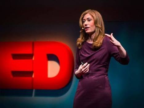 Anne Milgram: Why smart statistics are the key to fighting crime | Talks | Scoop.it