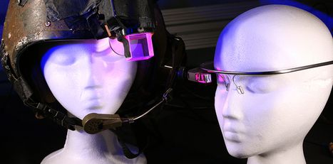 From Google Glass to Snowfalling: What will journalism look like in 2014? | Conteaxtualized communications | Scoop.it