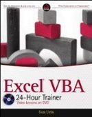 Excel VBA 24-Hour Trainer - Free eBook Share | New here! | Scoop.it