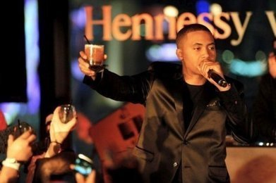 Le rappeur Nas, nouvelle icône d'Hennessy | Just say Wine | Scoop.it