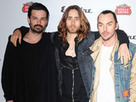 30 Seconds to Mars cover Rihanna's 'Stay' - video   Euro Chart Bites Magazine   Scoop.it