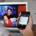 TV and Social Media - The value of the Second Screen | TV or not TV? | Scoop.it