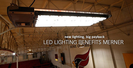 North Central College invests in LED lighting to reduce energy consumption | Energy Savings | Scoop.it
