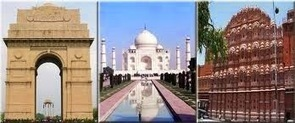 India Golden Triangle tour: Golden Triangle Tour: One of the Most Famous Cultural Tour Package of India | Golden triangle tours | Scoop.it