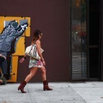 Nick Walker Loves NY - Brooklyn Street Art | #inspiration, graphism, typo | Scoop.it