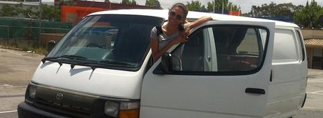Deux Frenchies et un van | Travel - Voyage | Scoop.it