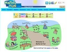 10 Great Websites for Maths Students | MATEmatikaSI | Scoop.it