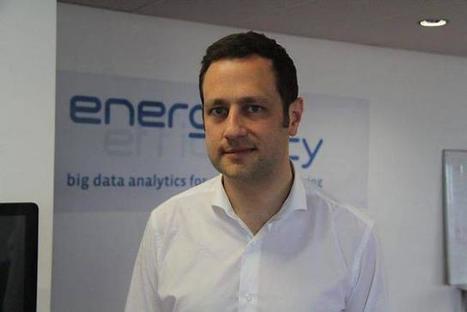 Start-up. Energiency réduit la facture des industriels   Actualités des Start-ups   Scoop.it