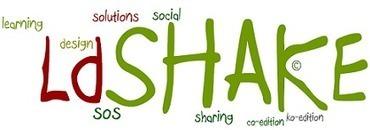 LdShake   co-editing of learning   Atisbando Educación y TIC.   Scoop.it